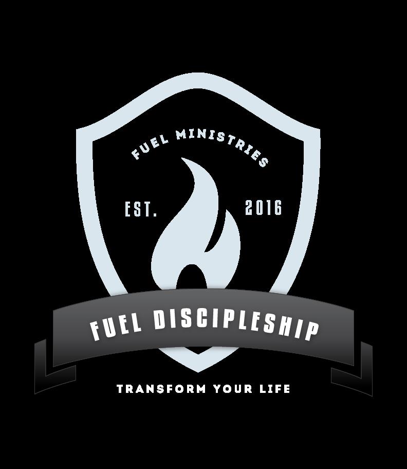 Home - Fuel Discipleship